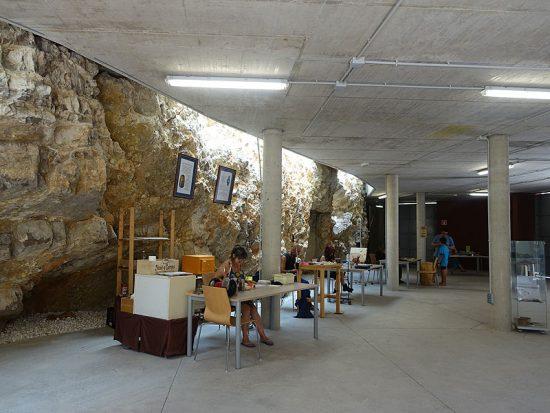 Sa Pedrera Craft's Centre