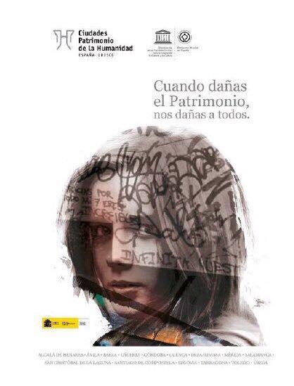 Campaña protección del Patrimonio
