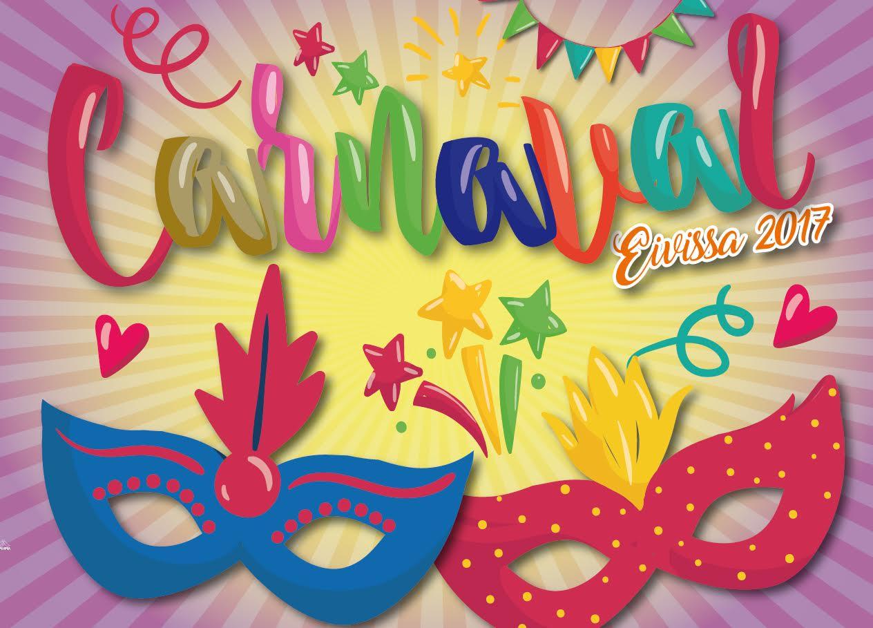 Cartel de Carnaval