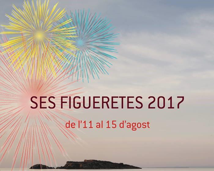 Ses Figueretes 2017 cartel